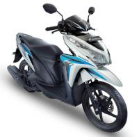 Honda Vario 125cc